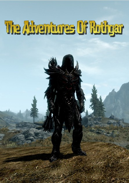 The Adventures Of Rothgar [Chapter 1]