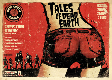 Tales of Dead Earth 3- Chapter 5