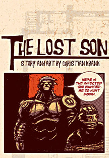 Tales of Dead Earth - the Lost Son