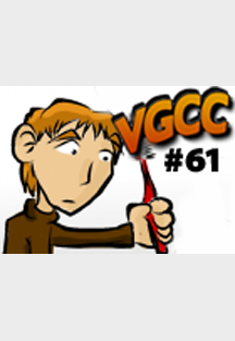 VGCC #61 - Preorder Special Classic Extended Collectors Edition