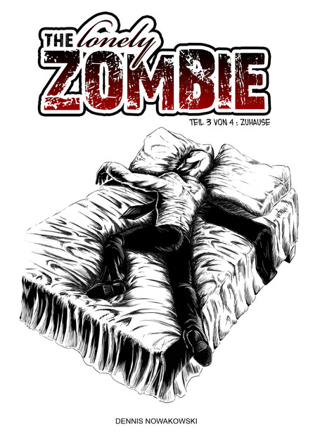 The lonely ZOMBIE - Teil 3 von 4