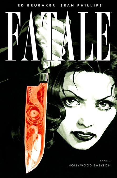 Fatale 2 - Hollywood Babylon