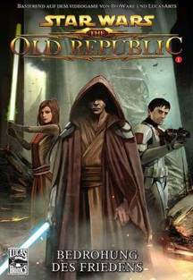 STAR WARS - THE OLD REPUBLIC: Kapitel 1 - 4